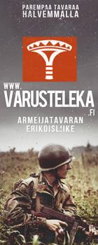 Varusteleka.fi