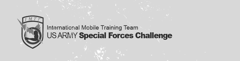 IMTT US Army Special Forces Challenge