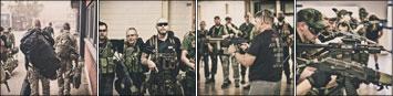 Photogallery from IMTT Weapons Course