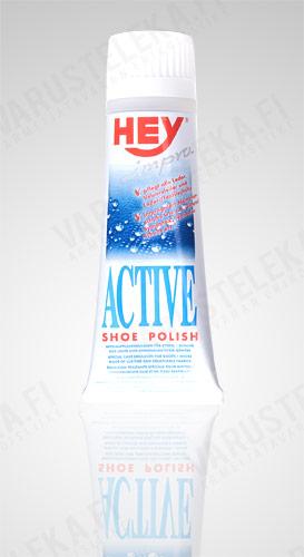 HEY Impra Active Polish -kalvokenkien lankki, musta, 75 ml
