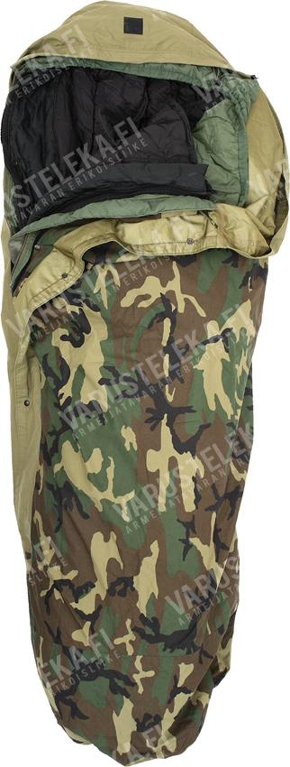 US Modular sleeping bag system, ylijäämä