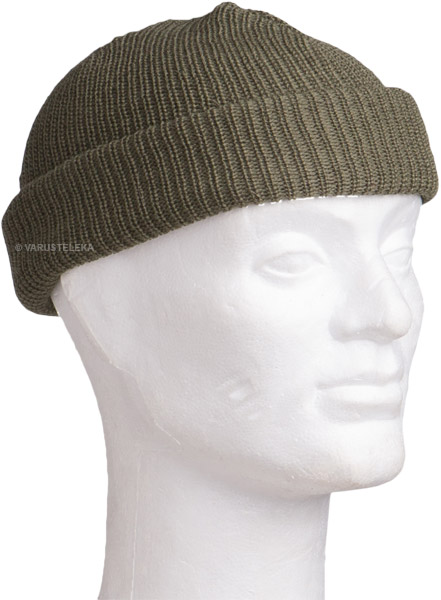 Mil-Tec Watch Cap, villaa
