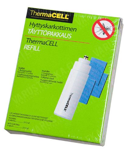 ThermaCELL R1 täyttöpakkaus