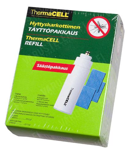 ThermaCELL R4 täyttöpakkaus