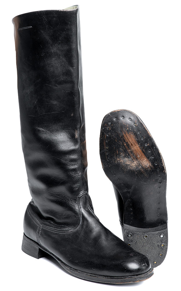 c5328c8d340e9 Soviet Union and Russia clothing and footwear - Varusteleka.com