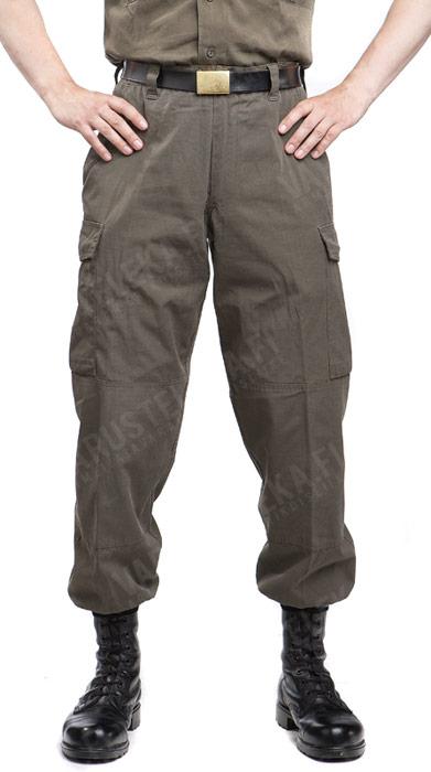 Itävaltalaiset Anzug 03 housut, kesämalli, ylijäämä