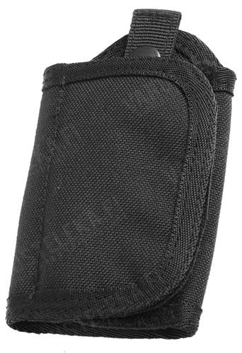 Snigel Design Key Silencer 05, musta