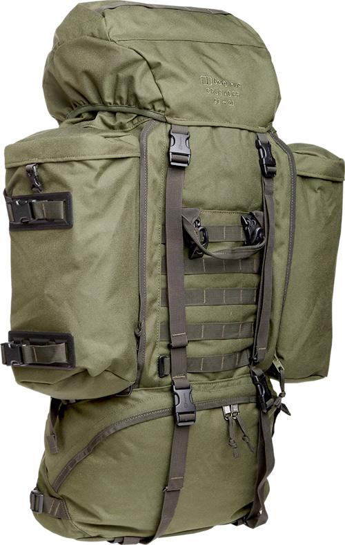 Berghaus Crusader 90 20 rucksack - Varusteleka.com