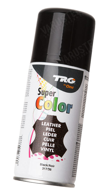 TRG Leather spray, 150 ml