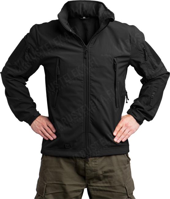 Pentagon Artaxes Softshell Jacket, musta