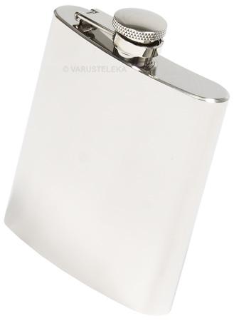 Taskumatti, 24 cl (8 oz), ruostumatonta terästä