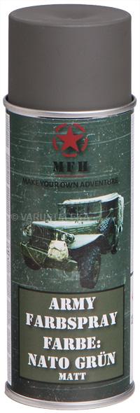 MFH spray paint, 400 ml