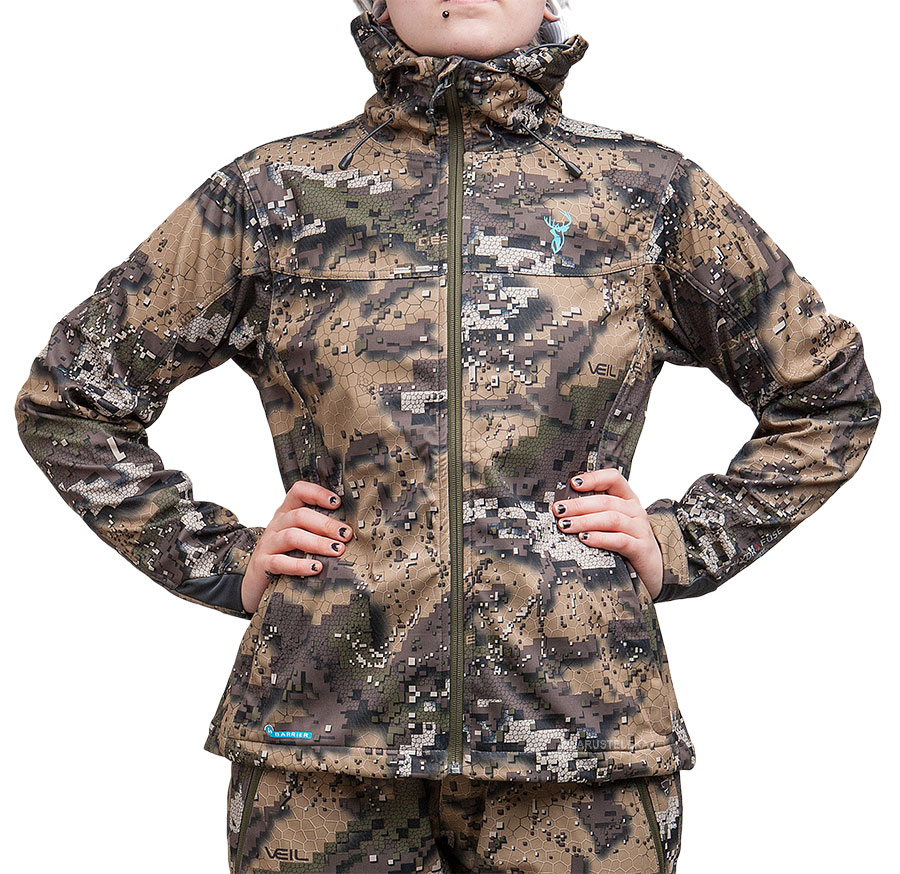 Hunters Element Sabre naisten takki