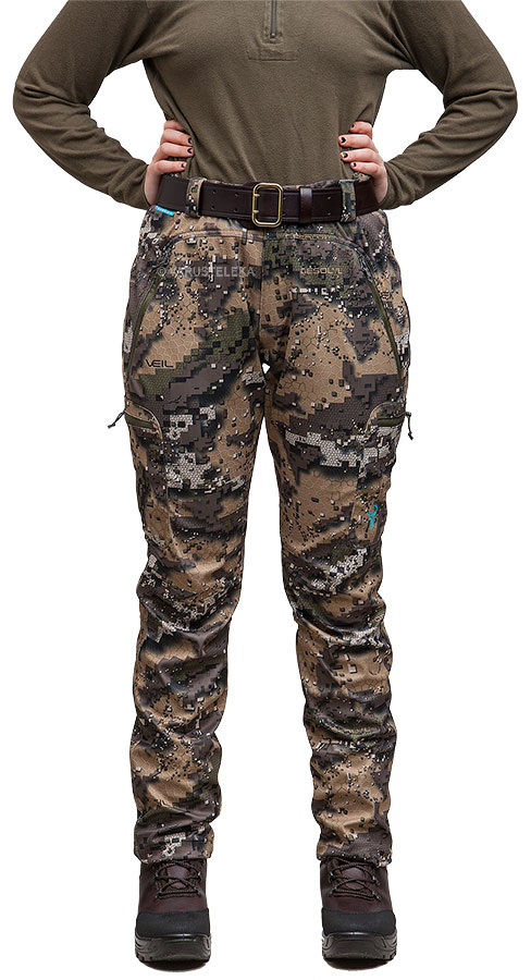 Hunters Element Sabre women's trousers