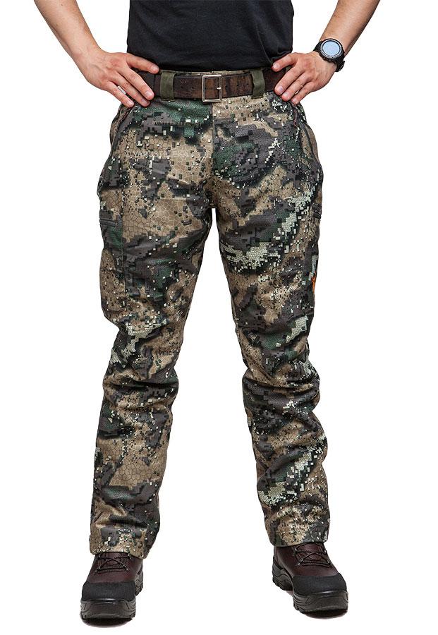 Hunters Element Range Pants, Veil Camo