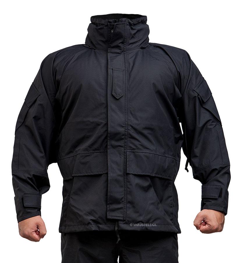 Tru-Spec H2O Proof™ Gen-2 ECWCS Parka, musta