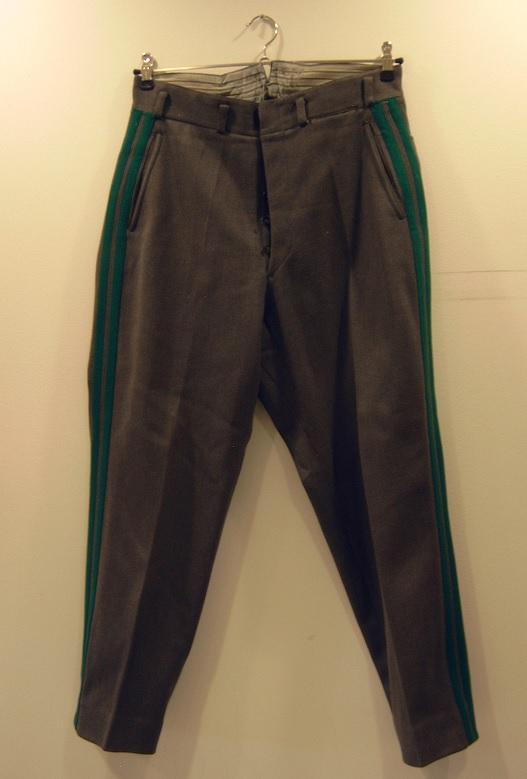 SA suorat housut revääreillä #3
