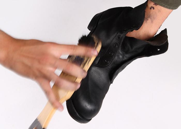 Kengät ja niiden hoito