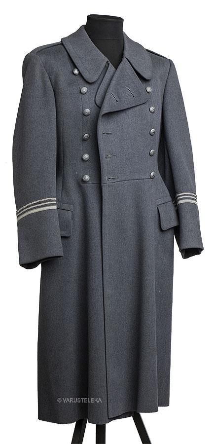 SA M36 mantteli #1