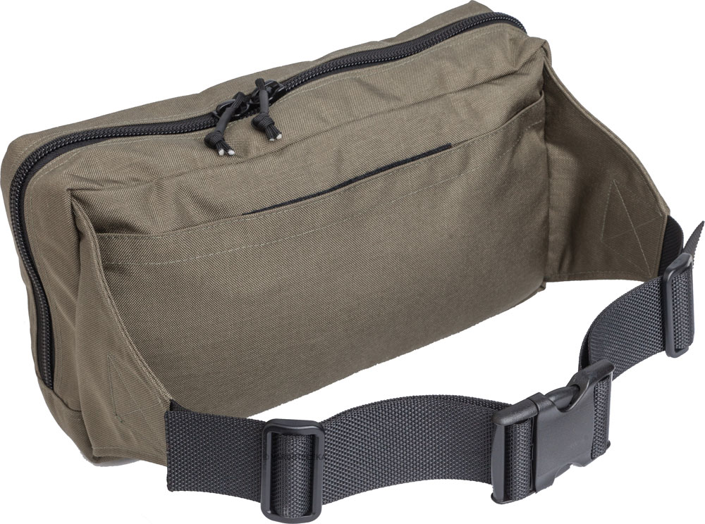 Kaaos Gear T3C Medic Bag taisteluensiapulaukku