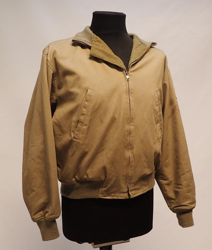 US Tanker's Jacket, repro, ylijäämä, Medium