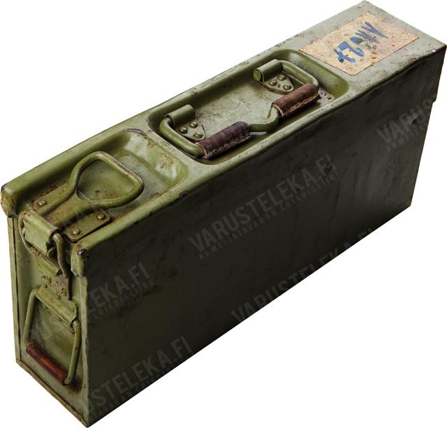 Wehrmacht ammunition box, 7,92 x 57 mm, surplus