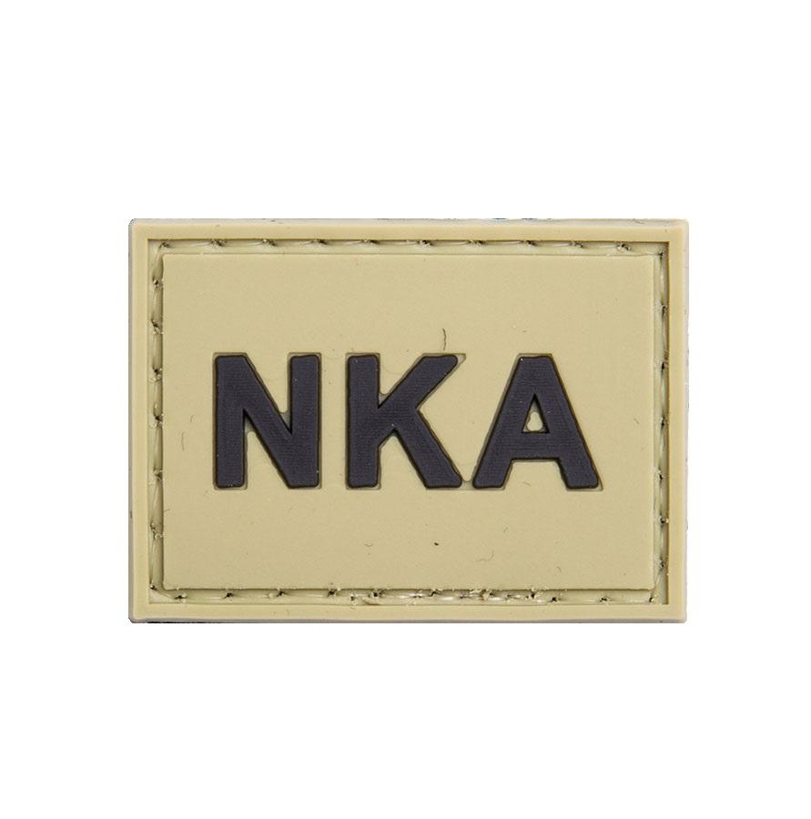 NKA (allergiattomuus) PVC-moraalimerkki