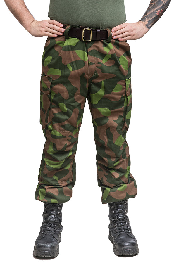 Finnish M91 combat trousers