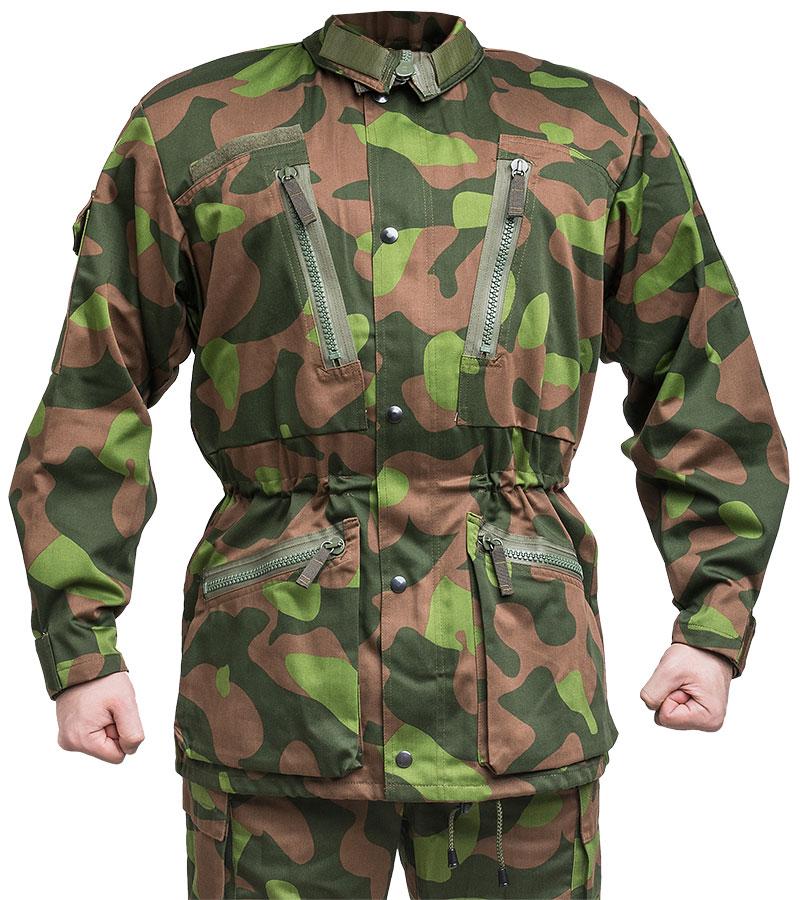 Finnish M91 combat jacket