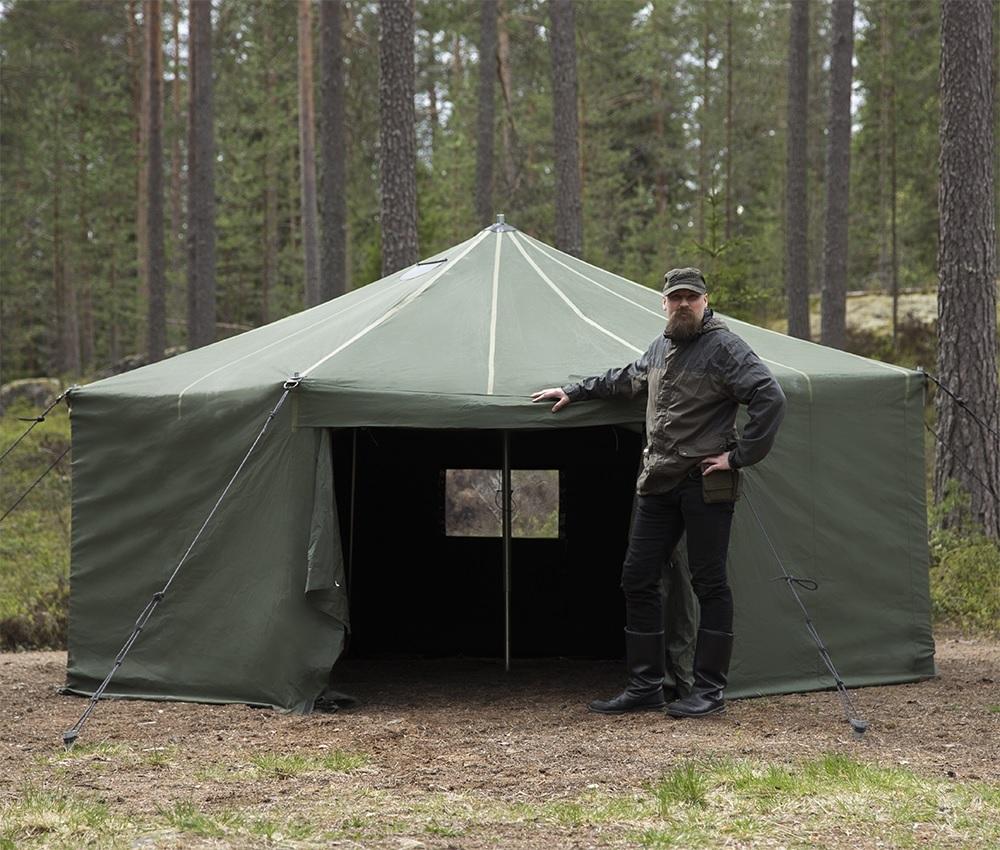 Savotta JSP telttapaketti
