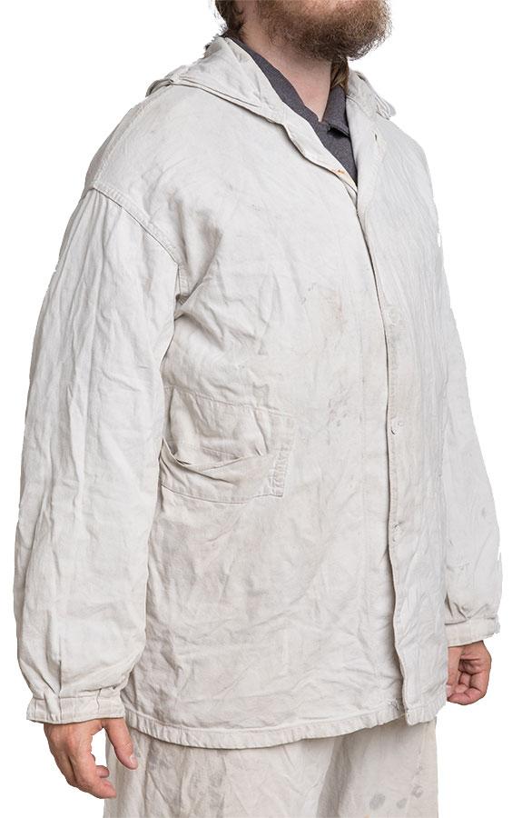 SA lumipuvun takki, ylijäämä