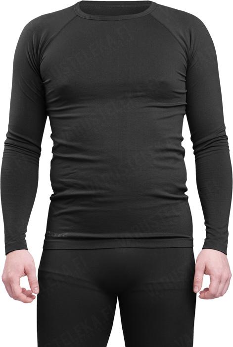 Mil-Tec Sports pitkähihainen paita, kosteutta siirtävä