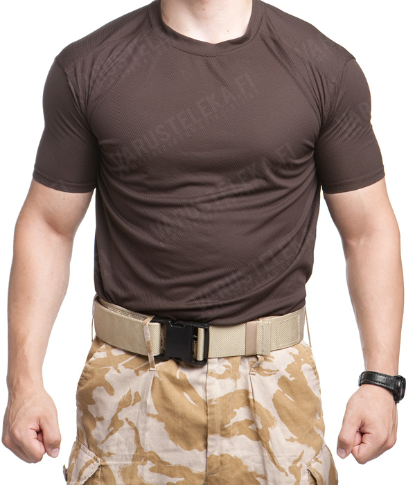 Brittiläinen Undergarment, Body Armour