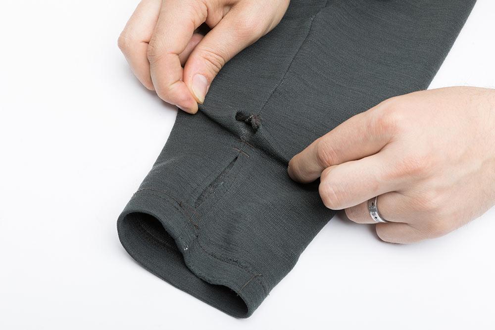 Varustelekan tuotemerkkien 12 kk materiaali- ja valmistusvirhetakuu