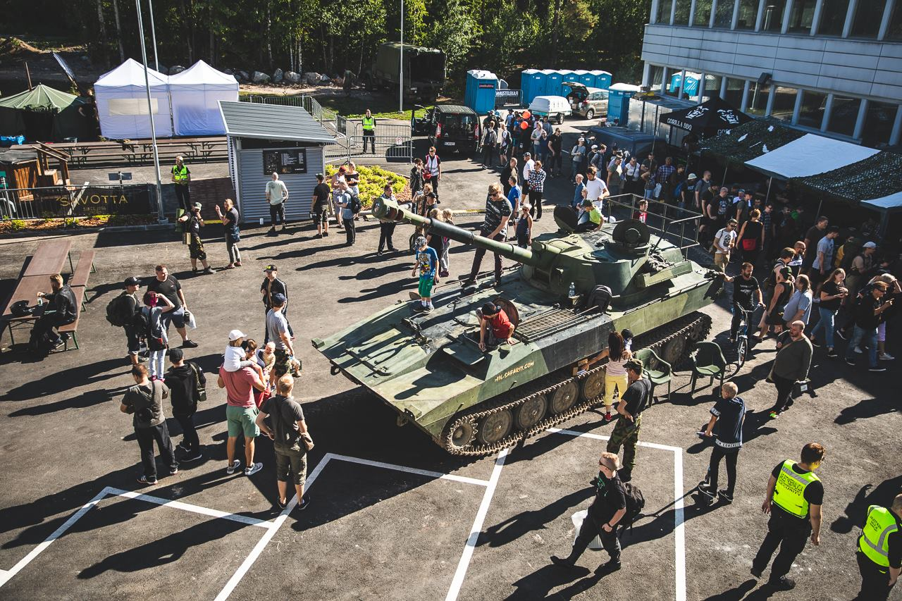 Lekafest 15th Aug 2020 (CANCELLED)