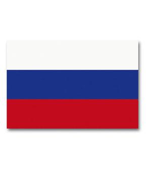 Venäjän lippu, 150 x 90 cm