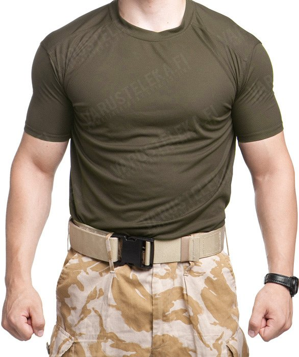 British Undergarment, Body Armour, PCS, olive green, surplus