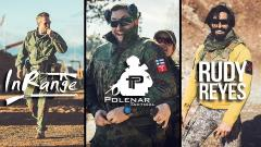 Meet & Greet: InRange TV - Polenar Tactical - Rudy Reyes