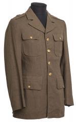 US Service Coat, miehistön, ylijäämä