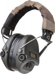 MSA Sordin Supreme Pro-X Headband aktiivikuulonsuojaimet