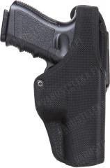 Bianchi Accumold Defender Duty Holster, Glock 17, ylijäämä