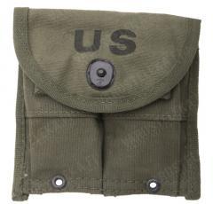 US M1 Carbine lipastasku, oliivinvihreä, ylijäämä