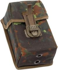 BW G3 magazine pouch, Flecktarn, surplus