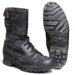 Czechoslovakian combat boots, M60, surplus