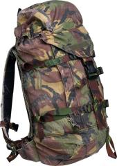 Dutch Lowe Alpine Strike 40 backpack, DPM, surplus