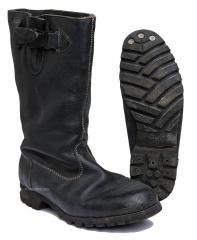 Czech winter boots, surplus