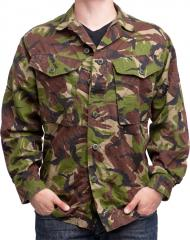 British Soldier 95 field shirt, DPM, surplus