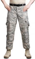 US ACU housut, UCP, ylijäämä