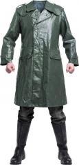 Swiss motorcycle coat, surplus