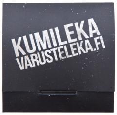 Varusteleka Kumileka-kondomi